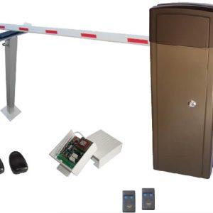 Barreira Kit Bar 3SR